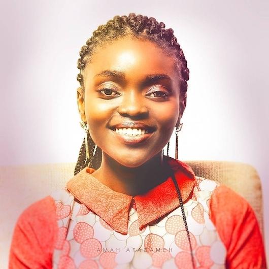 Damilola Oyewusi