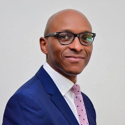Samuel Uchenna Okoli